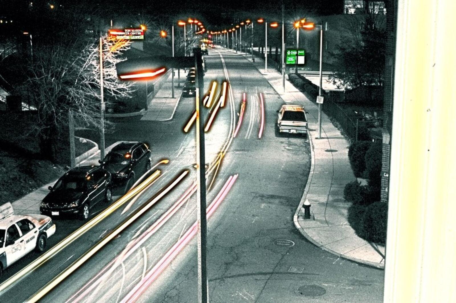 Warren street by Ross Kenney