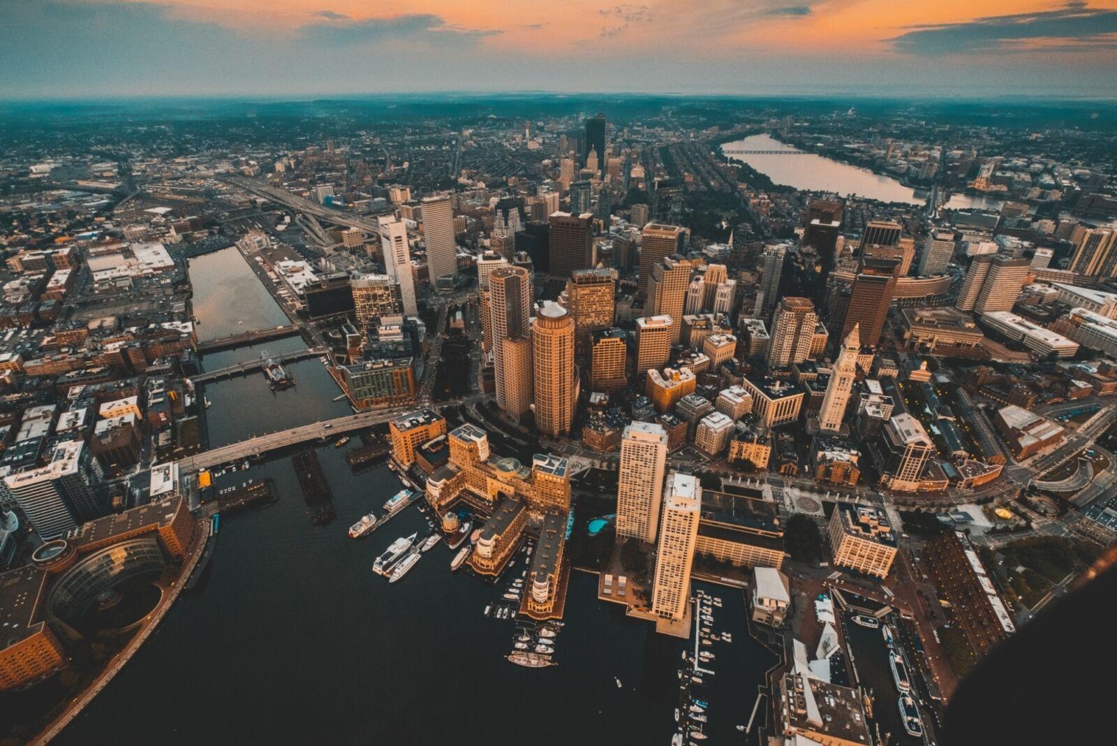 Boston Xjuegjjhnws